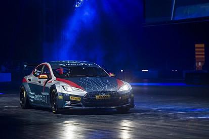 Electric GT Championship bevestigt eerste drie circuits