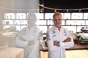 Fórmula 1 Noticias Valtteri Bottas, sustituto de Rosberg en Mercedes