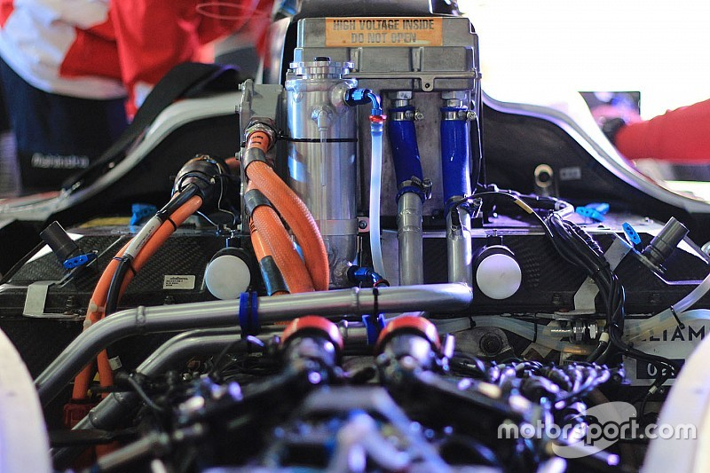 Technisch tienjarenplan van Formule E binnenkort openbaar