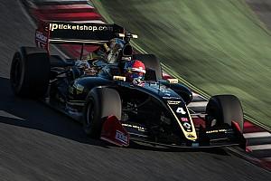 Fórmula V8 3.5 Últimas notícias Pietro Fittipaldi muda de equipe na Fórmula V8 3.5