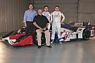 AJ Foyt Racing cambia a Chevrolet