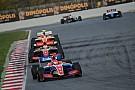 Формула V8 3.5 Босс Формулы V8 3.5 пригрозил судом организаторам GP2