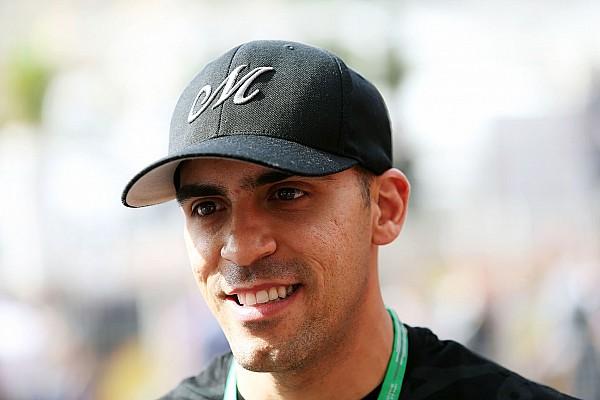 KV Racing está en conversaciones con Pastor Maldonado