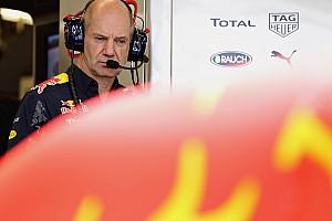 Fórmula 1 Análisis Análisis: ¿Encontrará Newey agujeros en el nuevo reglamento de F1?