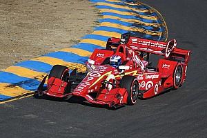 IndyCar News Scott Dixon: Am IndyCar-Cockpitschutz wird weiter gebastelt