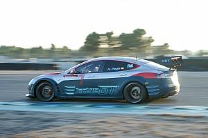 EGT Noticias de última hora Una estación de recarga portuguesa para el Electric GT