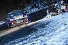 Montecarlo WRC: Cancelada la primera etapa tras el accidente de Paddon