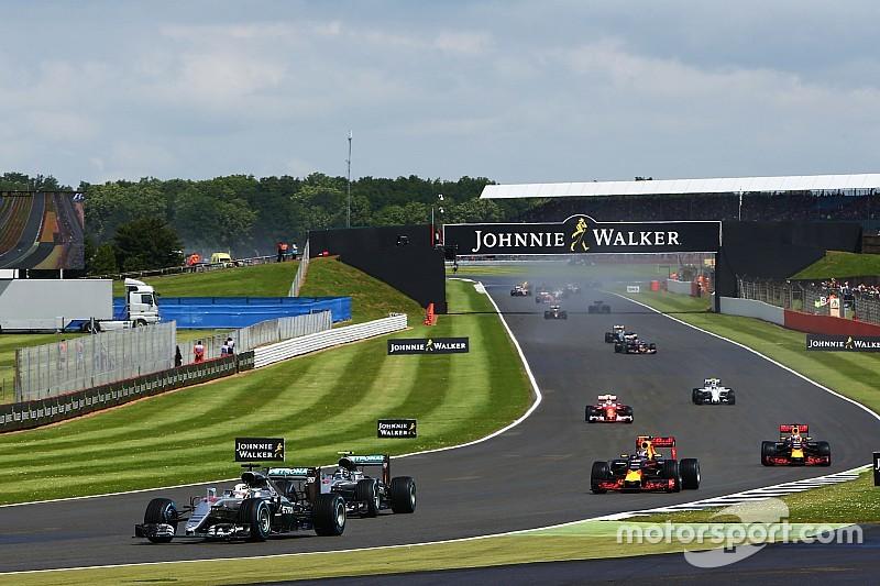 Los jefes del GP de Gran Bretaña aún no han tomado una decisión