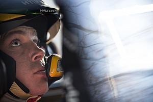 WRC News Nach tödlichem Unfall: WRC-Star Hayden Paddon appelliert an Zuschauer