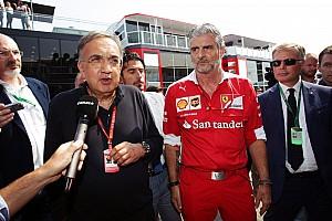 Formula 1 Ultime notizie La Liberty è pronta a privare la Ferrari dei suoi privilegi economici