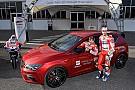 La Seat León Cupra, voiture officielle de 300 ch pour Ducati