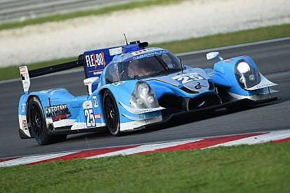 Algarve Pro Racing gagne à Sepang et décroche son billet pour Le Mans