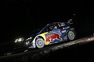 WRC BRÉKING Nagy az öröm az M-Sportnál: 5 év után újra győzelem a WRC-ben