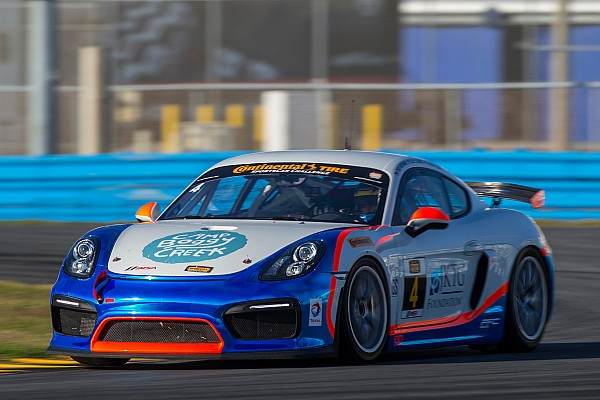 TeamTGM set for four-hour season-opener at Daytona
