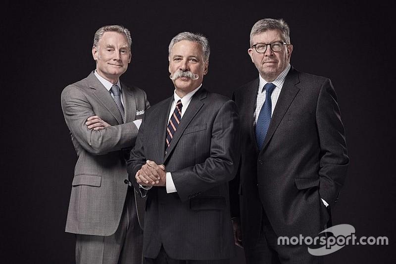 Un rôle clé pour Ross Brawn dans le nouvel organigramme de la F1