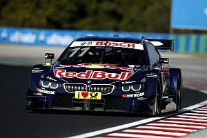 DTM News DTM-Champion Marco Wittmann will den 3. Titel