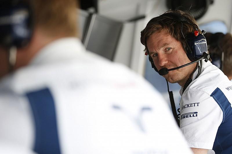 Williams atribui novas funções a Smedley