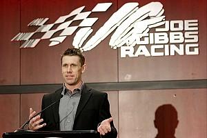 NASCAR Cup Noticias de última hora ¿Carl Edwards se postula para el Senado de los Estados Unidos?