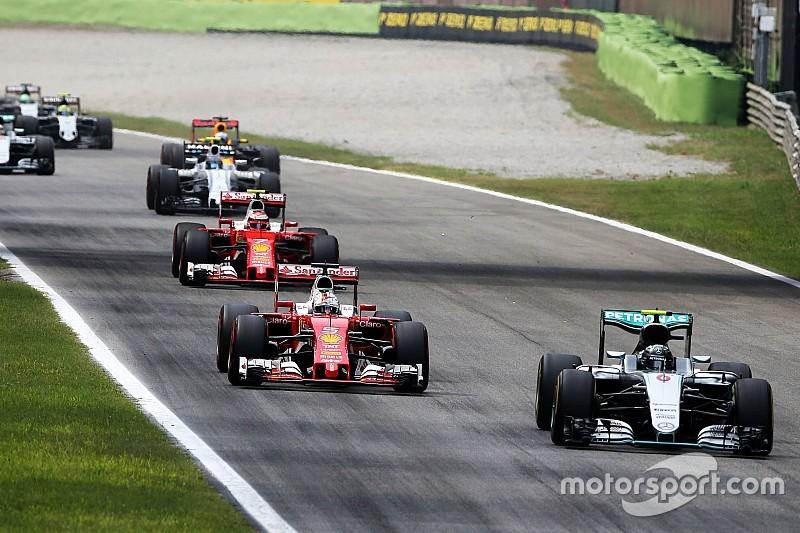 布朗:噱头不是F1寻求的答案