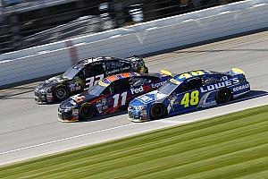 NASCAR Cup News Jimmie Johnson: Das bedeutet das neue NASCAR-Punktesystem