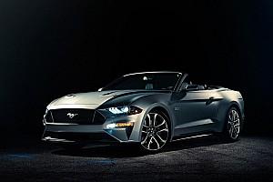 Автомобілі Новини Ford презентував новий Mustang
