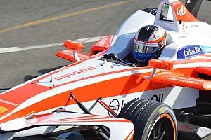 Формула E Новость После расставания с DTM Розенквист сконцентрируется на Формуле Е