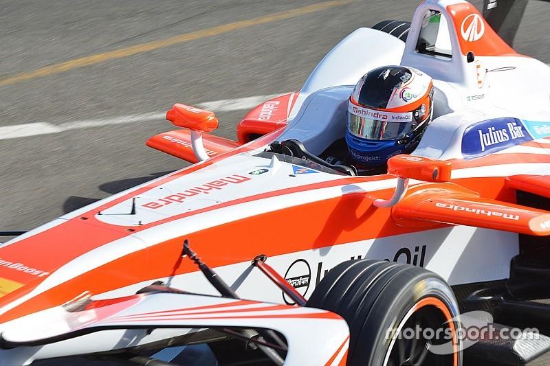 После расставания с DTM Розенквист сконцентрируется на Формуле Е