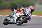 Casey Stoner testet MotoGP-Ducati für 2017 in Sepang