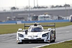 IMSA Réactions Pour Cadillac, l'important est le résultat de la course, pas des qualifications