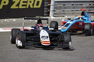 GP3 News GP3-Saison 2017 mit 8 Rennwochenenden