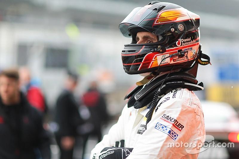 """Хункаделья: """"Найгірший сезон у кар'єрі"""" призвів до втрати місця в DTM"""