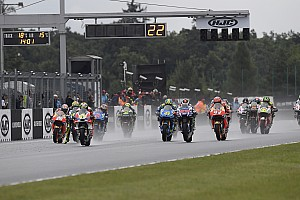 MotoGP Noticias de última hora Movistar MotoGP será el único canal que emitirá el Mundial 2017