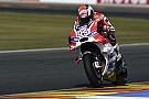 "Dovizioso: ""En Jerez se sabrá el verdadero nivel de Ducati"""