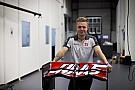 Magnussen probaría suerte en NASCAR