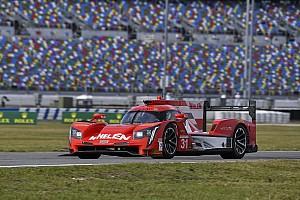 IMSA Gara Daytona, 3° Ora: il terzetto Cadillac ha dominato le prime fasi
