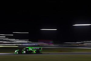 IMSA Crónica de Carrera Daytona 24: ESM toma su turno en el liderato