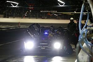 IMSA Gara Daytona, 18° Ora: le Cadillac ripristinano le gerarchie