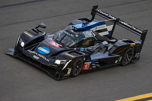 24h Daytona: Wayne Taylor Racing siegt im beinharten Cadillac-Duell