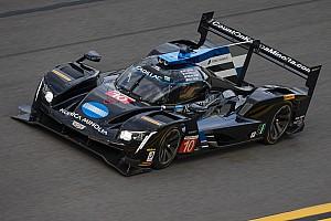 IMSA Rennbericht 24h Daytona: Wayne Taylor Racing siegt im beinharten Cadillac-Duell