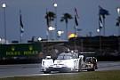 Daytona 24: Barbosa lidera y Ford pelea entre ellos