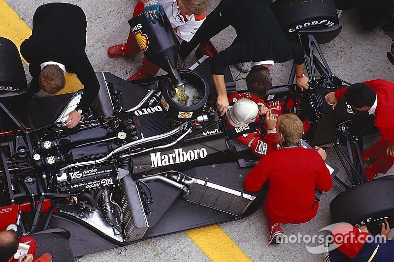 Retro: Hoe F1-wintertests er veertig jaar geleden aan toe gingen
