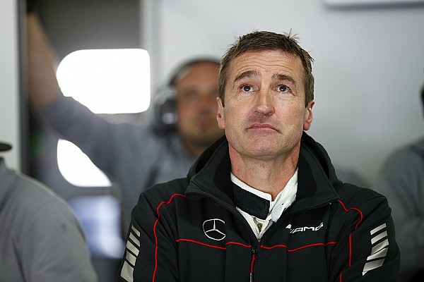 Schneider added to Mercedes Bathurst line-up