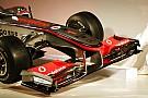 7 років тому: McLaren MP4-25 для Хемілтона і Баттона