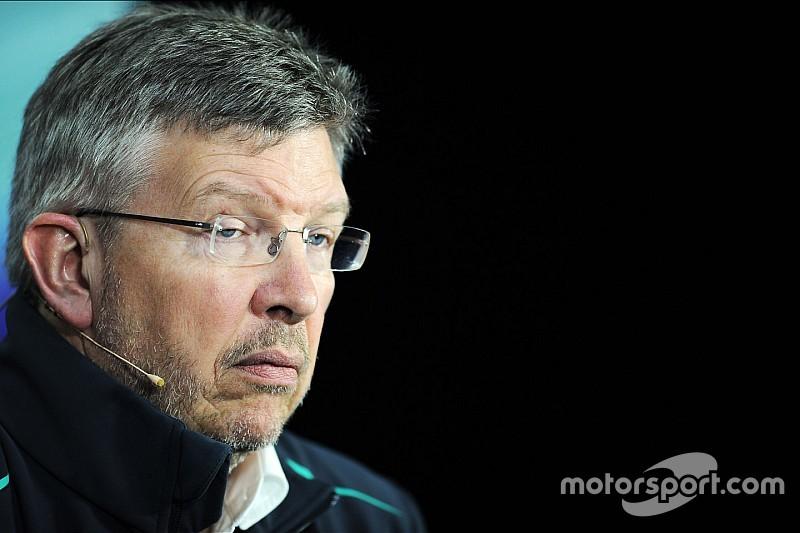 Steiner: Brawn es la persona ideal para ayudar a la F1