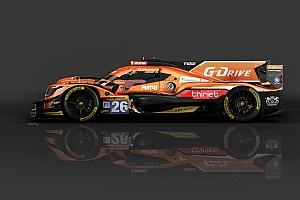 WEC Actualités G-Drive en WEC avec Thiriet et le soutien de TDS Racing