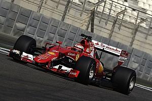 Az első hivatalos kép a 2017-es Ferrariról
