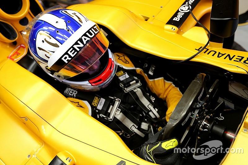 Meski ditinggal Vasseur, Renault tetap pertahankan Sirotkin
