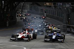 FIA F2 Важливі новини FIA намагається перетворити GP2 у Формулу 2 до початку сезону