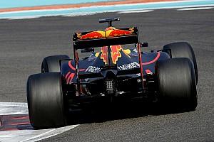 F1 Noticias de última hora El peso mínimo de los F1 2017 aumenta otros seis kilos por los neumáticos