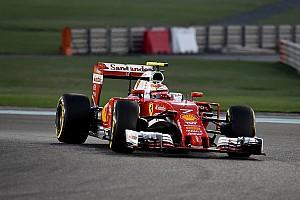 Kimi Räikkönen: Sinnlos, über die Formel 1 2017 zu spekulieren